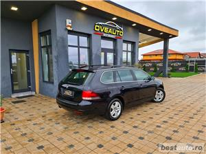 VW GOLF VI ~ EURO 5 ~ AUTOMAT ~ LIVRARE GRATUITA/Garantie/Finantare/Buy Back.  - imagine 5