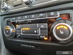 VW GOLF VI ~ EURO 5 ~ AUTOMAT ~ LIVRARE GRATUITA/Garantie/Finantare/Buy Back.  - imagine 14