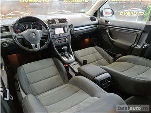 VW GOLF VI ~ EURO 5 ~ AUTOMAT ~ LIVRARE GRATUITA/Garantie/Finantare/Buy Back.  - imagine 9