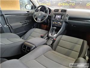 VW GOLF VI ~ EURO 5 ~ AUTOMAT ~ LIVRARE GRATUITA/Garantie/Finantare/Buy Back.  - imagine 10