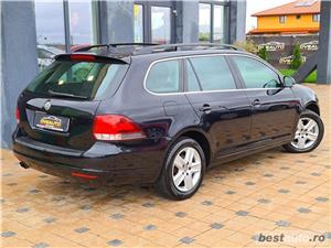 VW GOLF VI ~ EURO 5 ~ AUTOMAT ~ LIVRARE GRATUITA/Garantie/Finantare/Buy Back.  - imagine 19