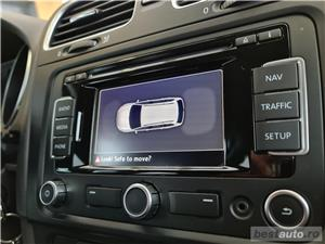 VW GOLF VI ~ EURO 5 ~ AUTOMAT ~ LIVRARE GRATUITA/Garantie/Finantare/Buy Back.  - imagine 12