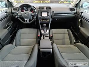 VW GOLF VI ~ EURO 5 ~ AUTOMAT ~ LIVRARE GRATUITA/Garantie/Finantare/Buy Back.  - imagine 7