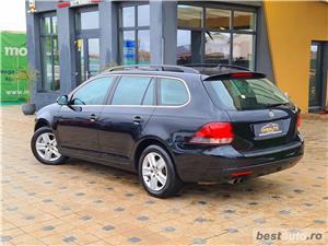 VW GOLF VI ~ EURO 5 ~ AUTOMAT ~ LIVRARE GRATUITA/Garantie/Finantare/Buy Back.  - imagine 18