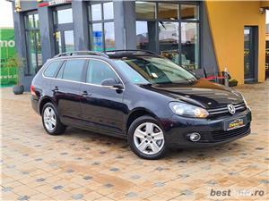 VW GOLF VI ~ EURO 5 ~ AUTOMAT ~ LIVRARE GRATUITA/Garantie/Finantare/Buy Back.  - imagine 17