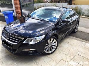 Vw Passat CC  - imagine 1