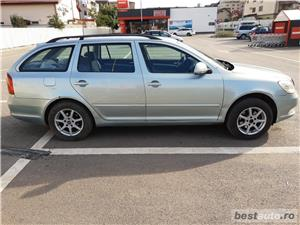 Skoda Octavia II - imagine 9