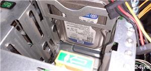 pc hp cu windows 10 home cu licență, i3 2120, placa video rx580 8gb ddr5, hdd 250 stat. - imagine 3