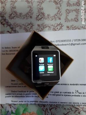 Vând ceas smartwach - imagine 4
