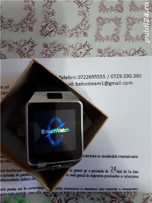 Vând ceas smartwach - imagine 2