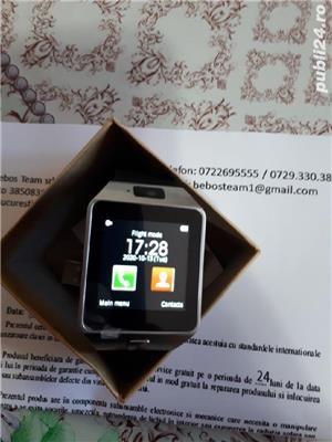 Vând ceas smartwach - imagine 1