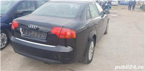 Audi A4 b7 din 2008 motor 1,9 tdi, tip BKE - imagine 3