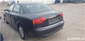 Audi A4 b7 din 2008 motor 1,9 tdi, tip BKE - imagine 2
