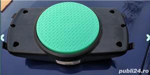 fitnessboard 3-in-1 FOR SPORT/Stepper echilibru - imagine 4