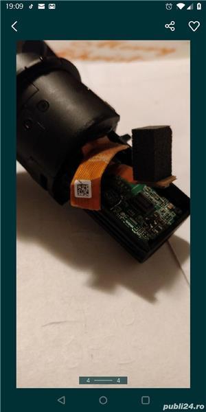 Brat/stabilizator/ghimbal/senzor GoPro karma grip pt piese  - imagine 4