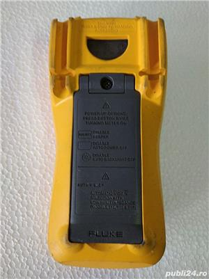 Multimetru Fluke 117 aparat masura - imagine 3