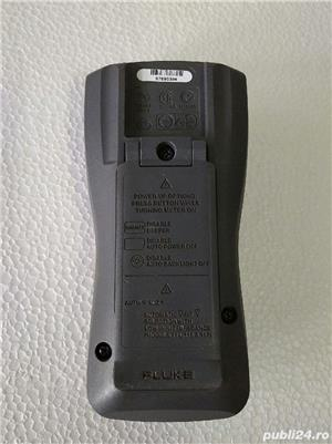 Multimetru Fluke 117 aparat masura - imagine 5