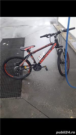 Bicicleta furată in Timisoara ofer recompensa 100 de euro  - imagine 1