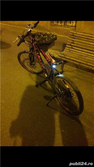 Bicicleta furată in Timisoara ofer recompensa 100 de euro  - imagine 2