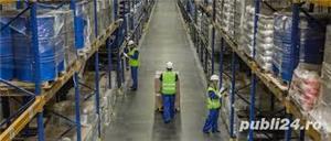 Operatori pentru marfuri generale/haine/produse alimentare si nealimentare Anglia - plecari urgente - imagine 1