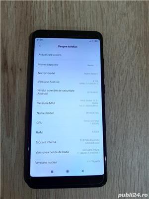 Xiaomi Redmi Note 5 - imagine 4