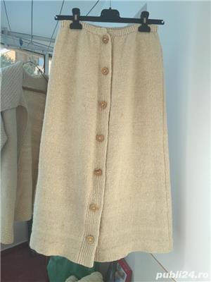 Lana si articole de lana - imagine 2