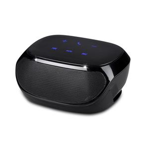 Boxa stereo ,touch control ,hands free ,bluetooth ,Card,Radio FM - imagine 3