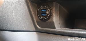 Timonerie, butoane geam Mercedes-Benz Vito W639,  Viano  - imagine 4