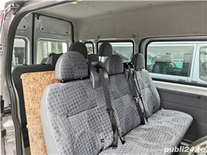 Ford Transit Connect  - imagine 8