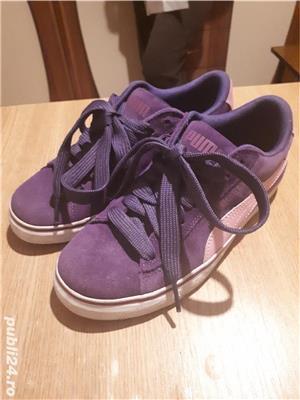 Adidasi 38/pantofi 36 - imagine 1
