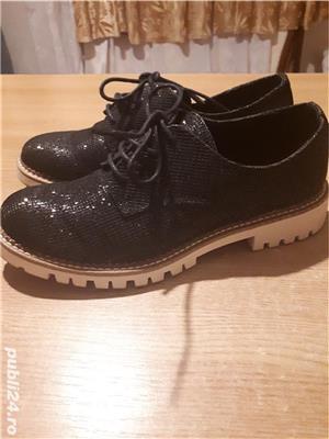 Adidasi 38/pantofi 36 - imagine 4