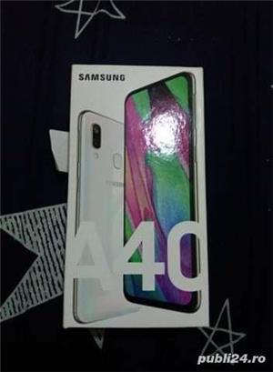 Samsung Galaxy A40 - imagine 5