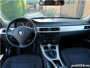 Bmw Seria 3 318 - imagine 4