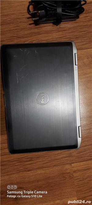 Dell Latitude 6420 - imagine 2