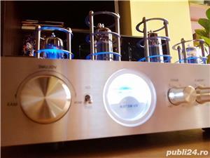 Amplificator NOBSOUND tube - imagine 4
