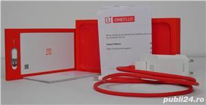 OnePlus 5T, Dual Sim, 8 GB RAM, 128 GB, LTE, 4G, Lava Red. - imagine 4