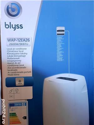 Aer condiționat portabil Blyss  - imagine 4