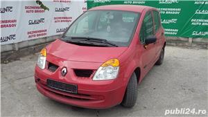 Dezmembram Renault Modus 1.5 dCi - imagine 2