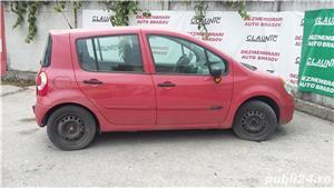 Dezmembram Renault Modus 1.5 dCi - imagine 4