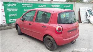 Dezmembram Renault Modus 1.5 dCi - imagine 5