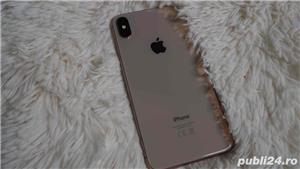 Iphone XS MAX 64 GB impecabil - imagine 4