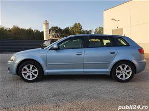 Audi A3 - 1.6 FSI - 2006 - imagine 5