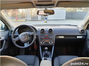 Audi A3 - 1.6 FSI - 2006 - imagine 7