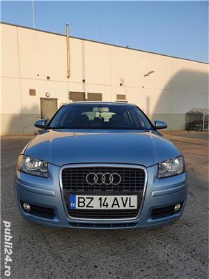 Audi A3 - 1.6 FSI - 2006 - imagine 2