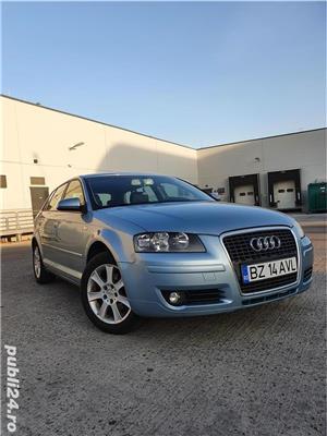 Audi A3 - 1.6 FSI - 2006 - imagine 1