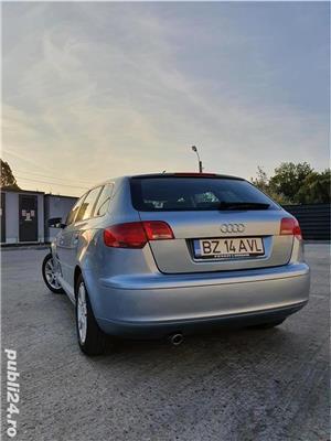 Audi A3 - 1.6 FSI - 2006 - imagine 4
