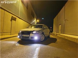 Audi A3 - 1.6 FSI - 2006 - imagine 10