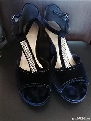 Pantofi Deichmann - imagine 1