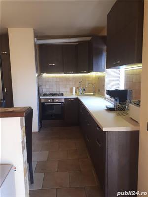 Apartament spatios si elegant, 4 camere - Zona Girocului - imagine 3