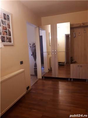 Apartament spatios si elegant, 4 camere - Zona Girocului - imagine 10